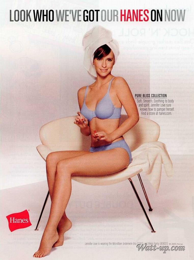 Jennifer Love Hewitt  Celebrity Pictures-1305