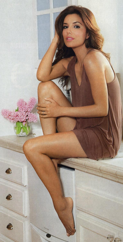 Eva Longoria  Celebrity Pictures-1010