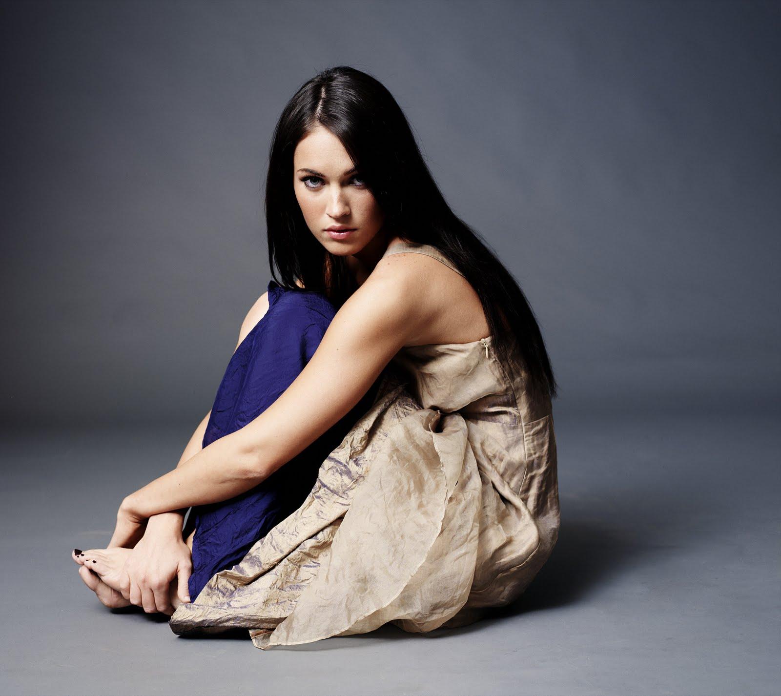 Megan Fox: Celebrity Pictures