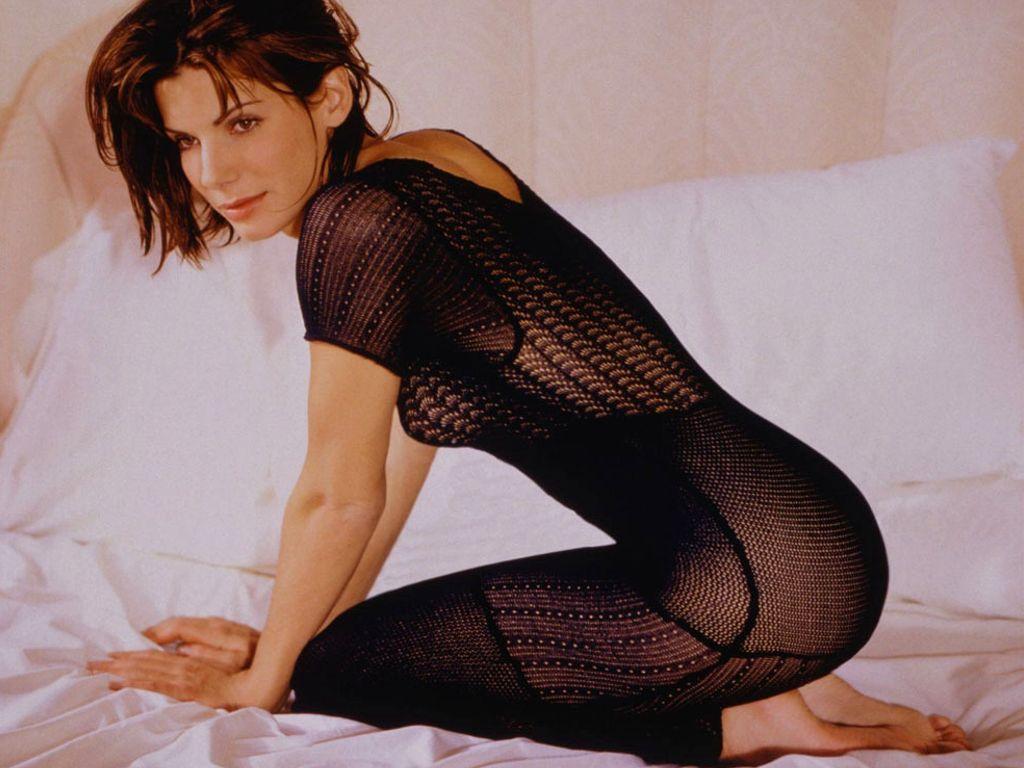 Sandra Bullock  Celebrity Pictures