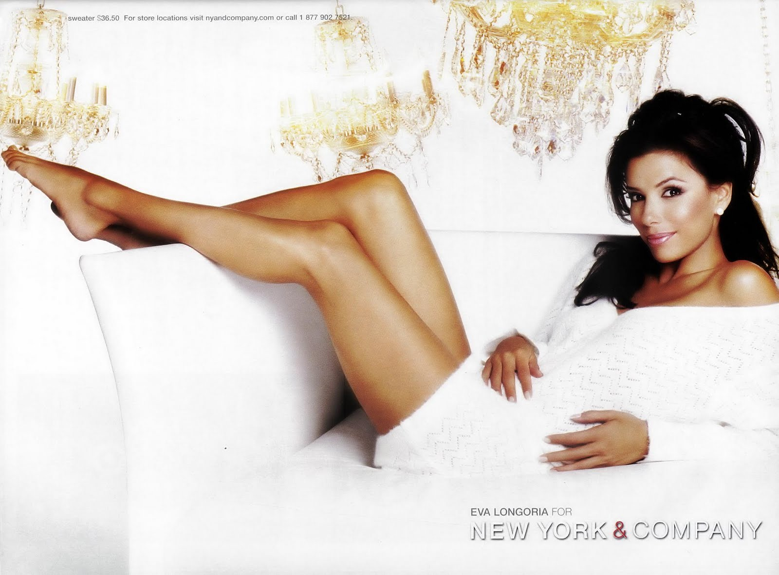 naked latina with sexy feet