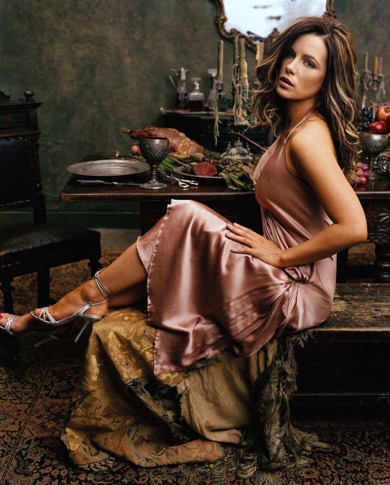 Kate Beckinsale  Celebrity Pictures-6618