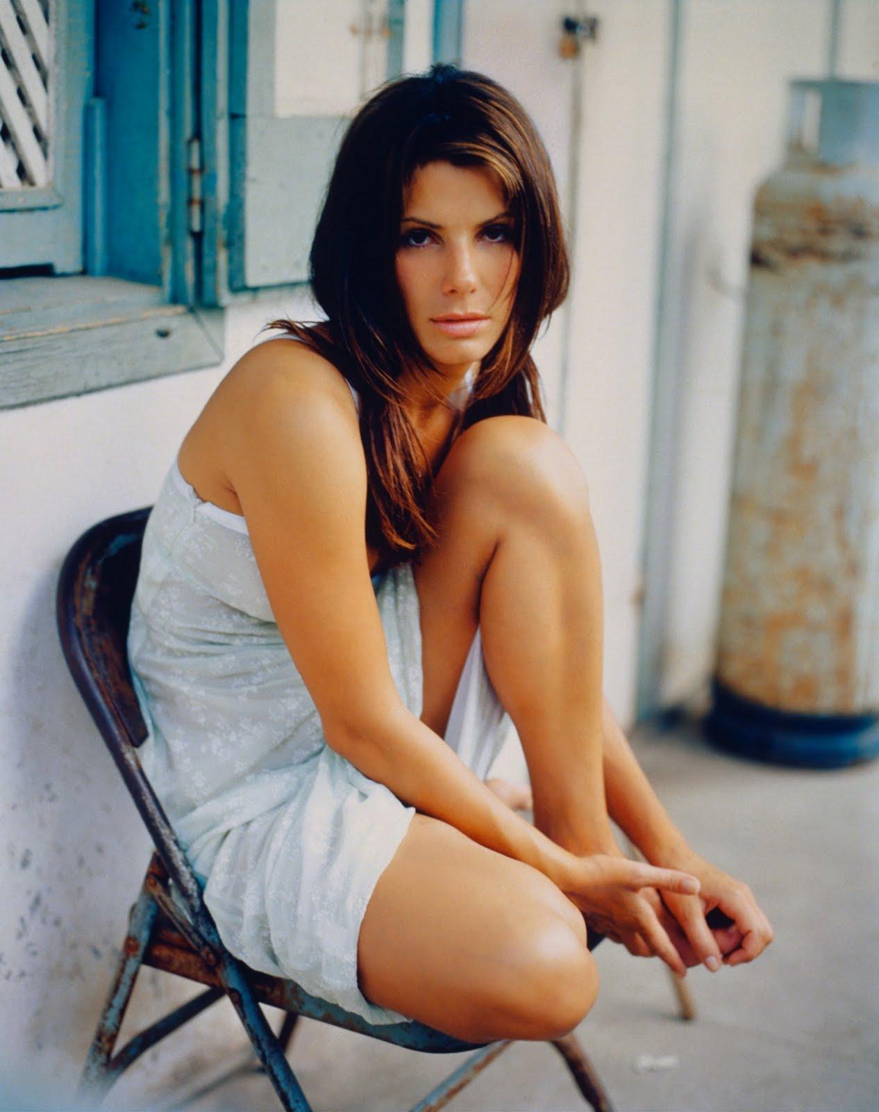 Sandra Bullock  Celebrity Pictures-8522