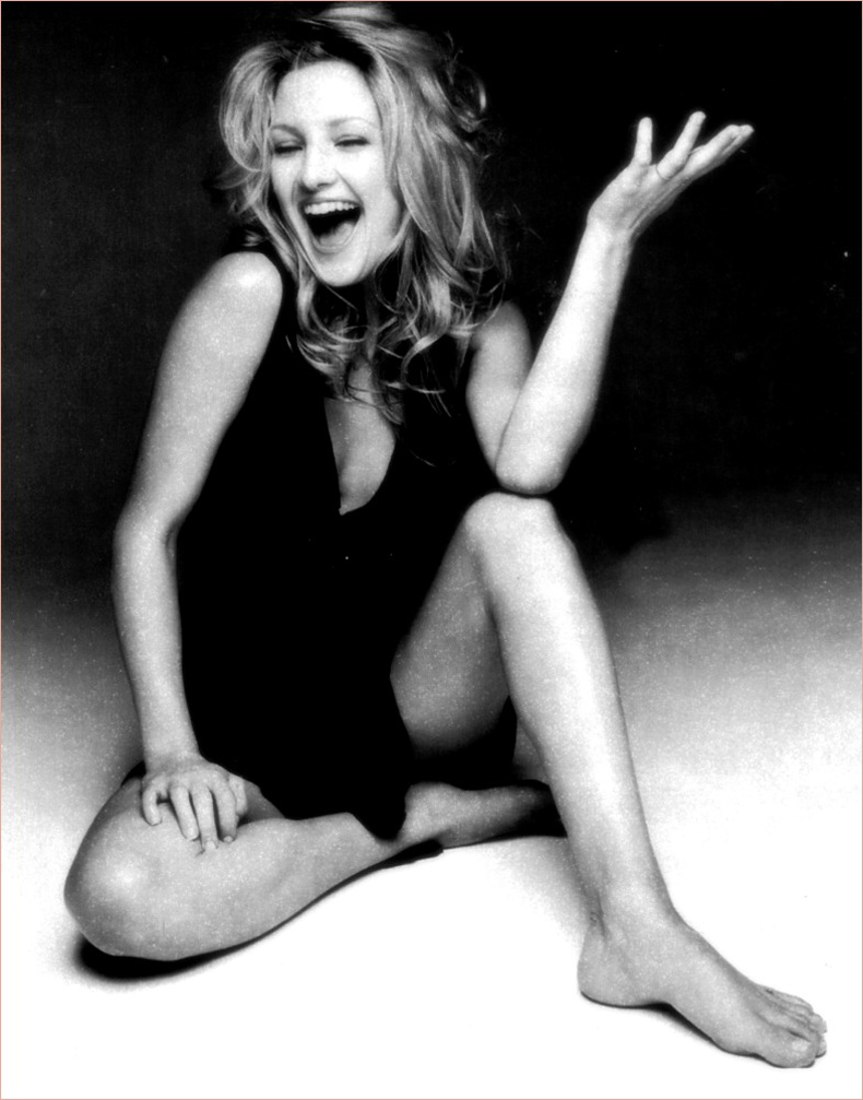 Kate Hudson Feet Celebrity Pictures