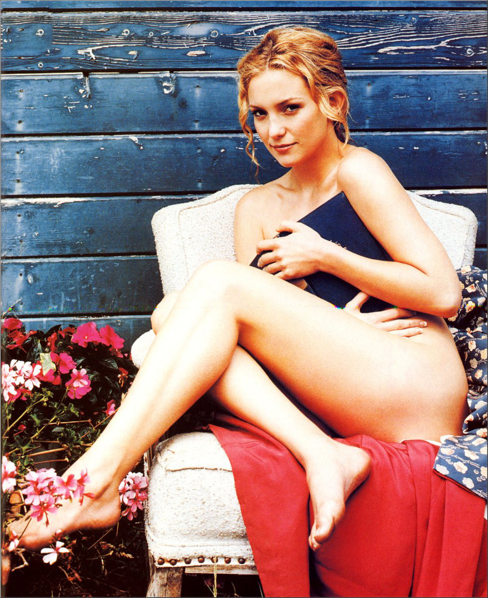 Kate Hudson Feet  Celebrity Pictures-8407