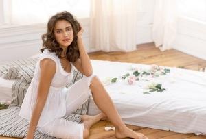 Irina Shayk Feet