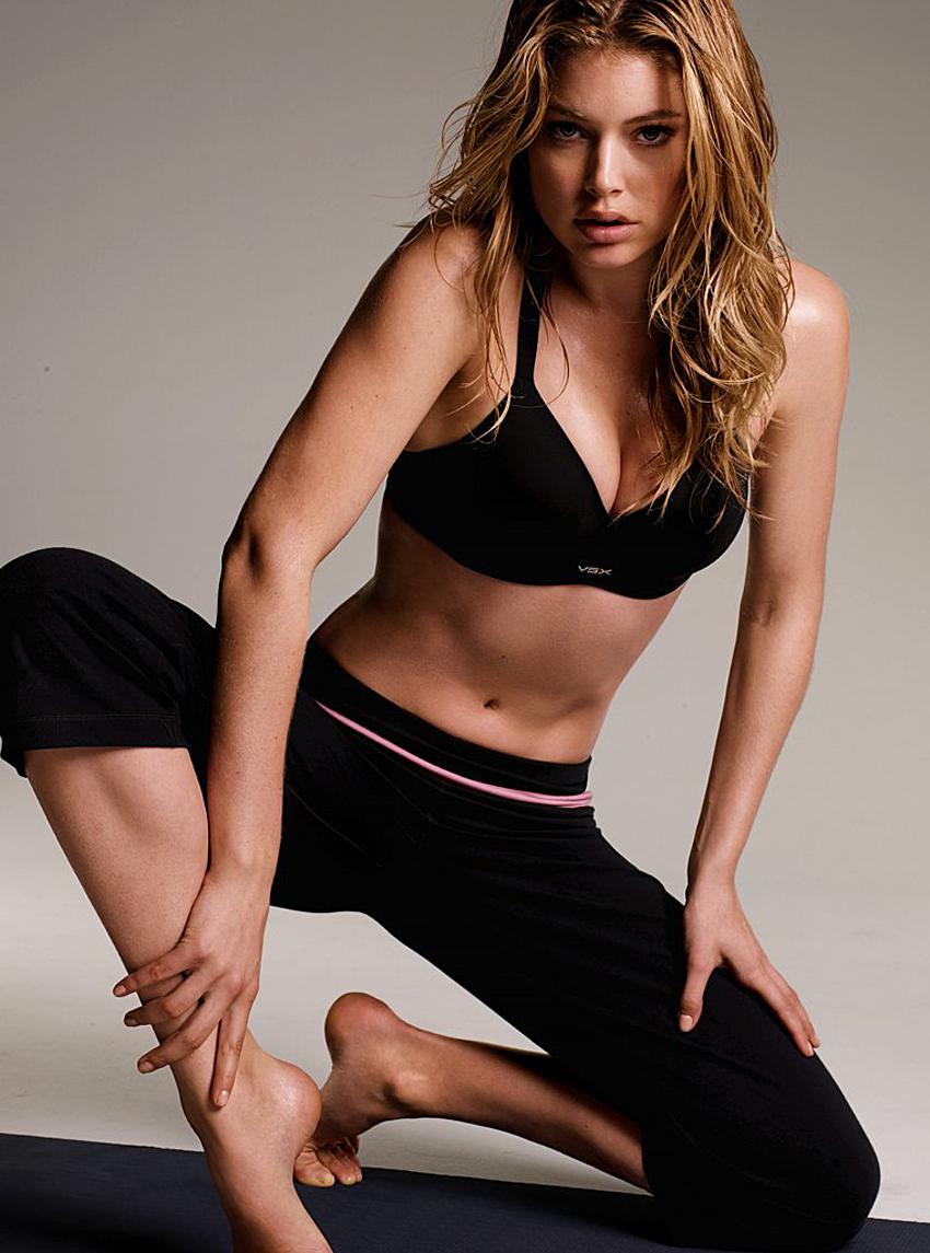 Doutzen Kroes | Celebrity Pictures Anna Kendrick Boyfriend