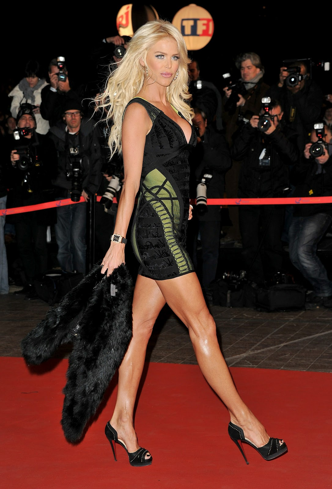 Victoria Silvstedt Celebrity Pictures