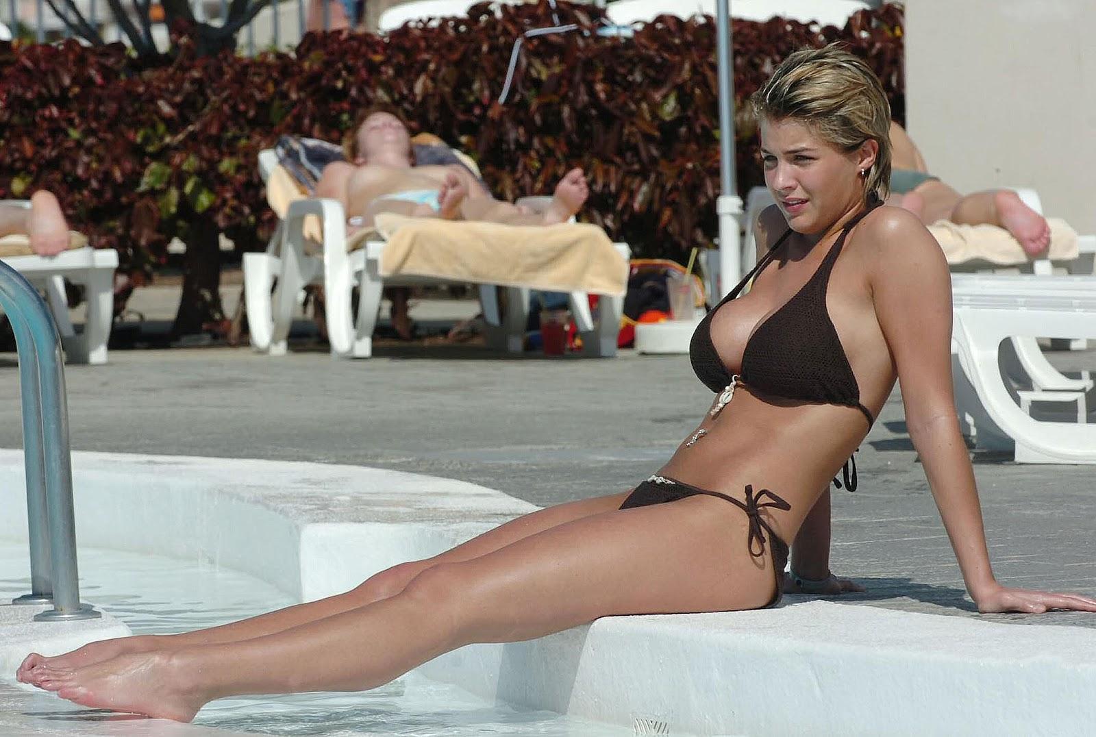 Gemma Atkinson | Celebrity Pictures