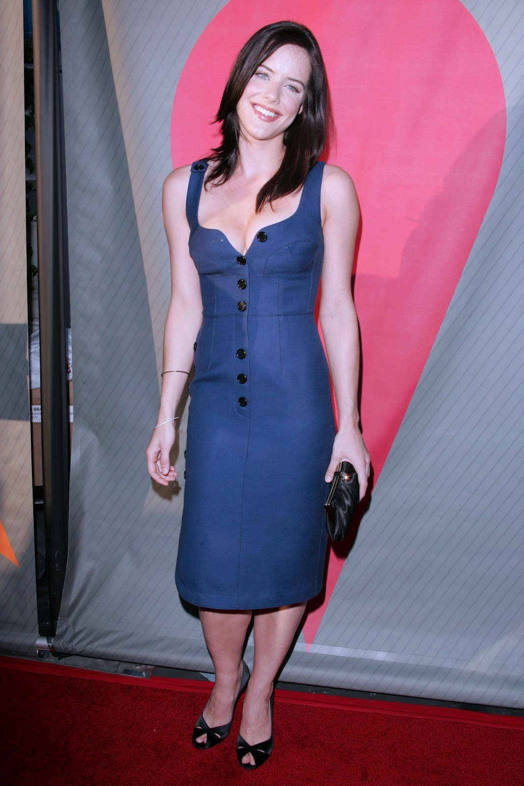 Michelle Ryan | Celebrity Pictures