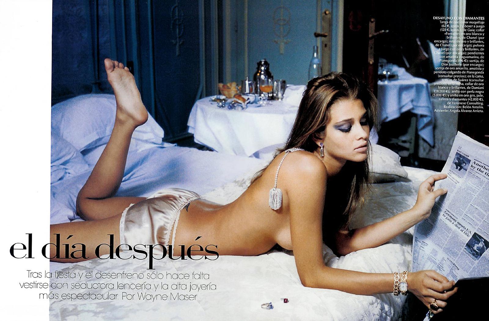 Alexis adams holds her legs wide open 4