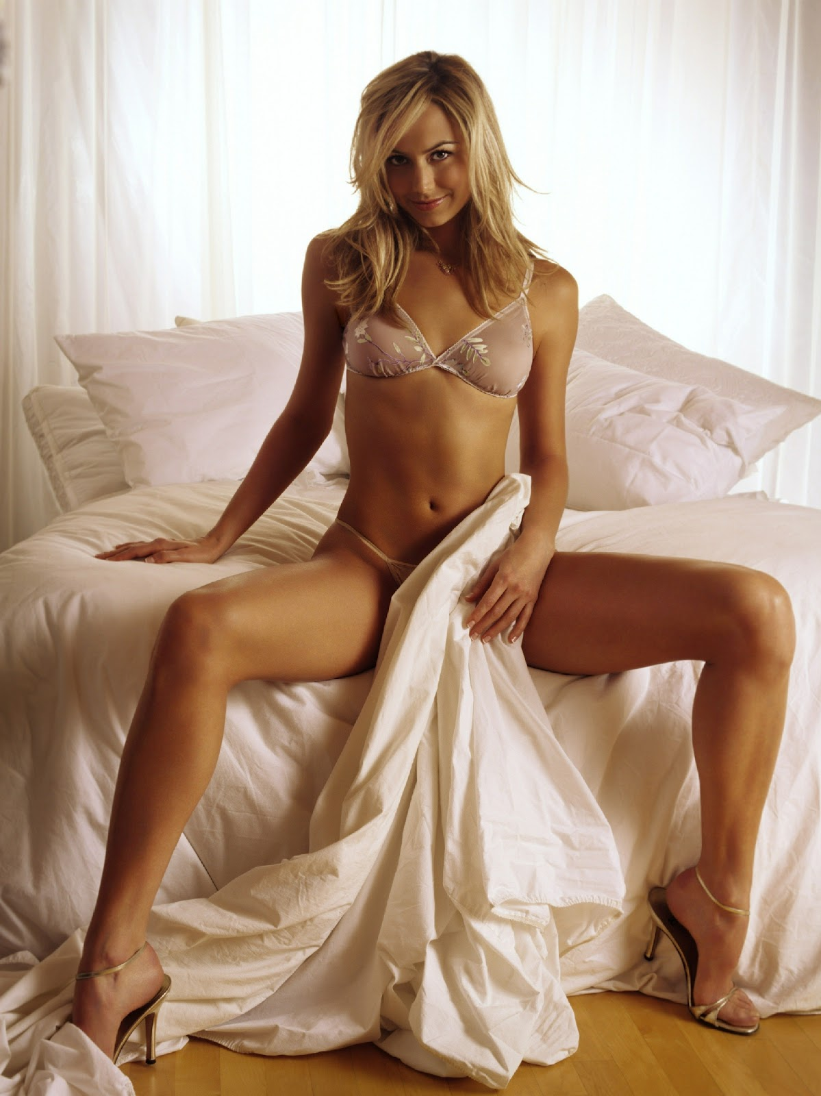 Stacy keibler mens fitness photoshoot june 2012 3