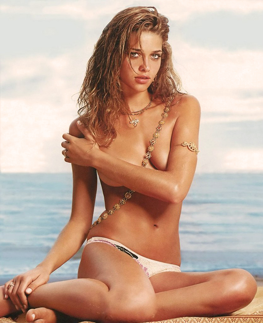 Beatriz Barros Nude 6