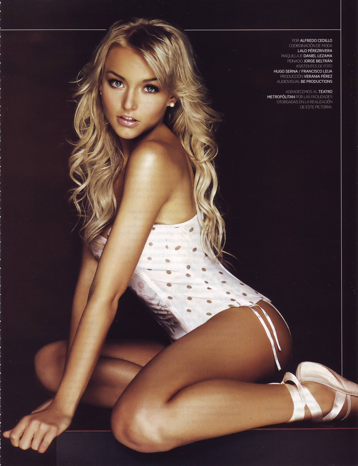 Angelique Boyer | Cele... Amanda Seyfried Dated