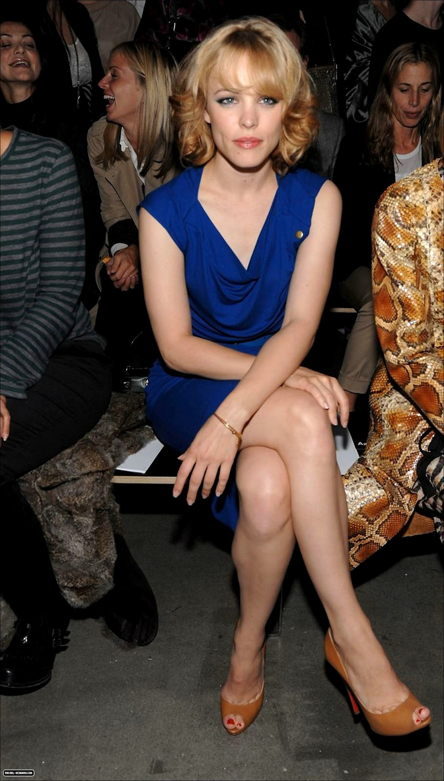 Rachel Mcadams Feet Celebrity Pictures