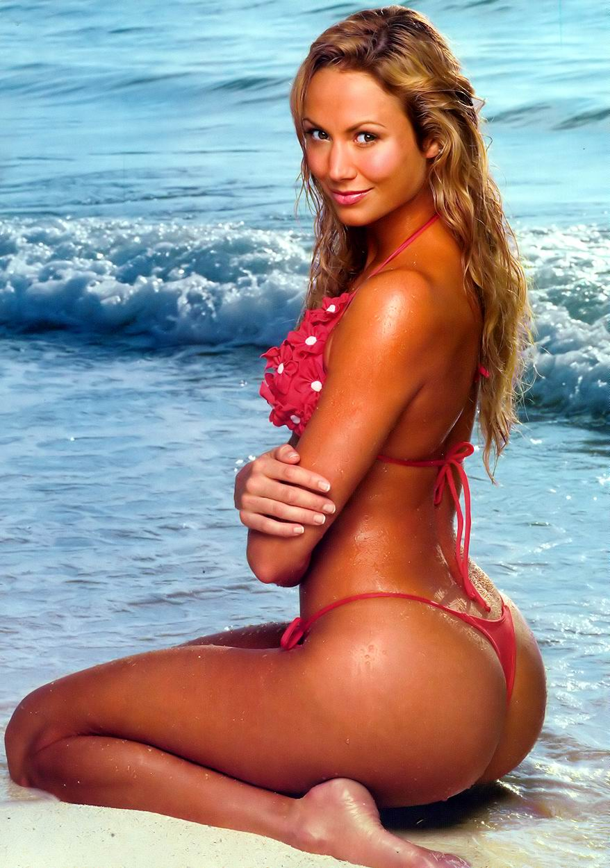 Bare Ass Keibler Stacy#2