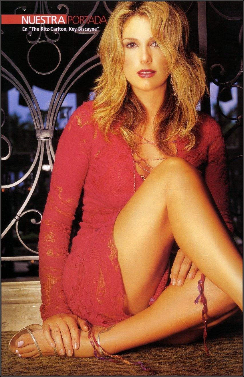 Video Hot Daisy Fuentes  nudes (61 pics), iCloud, underwear