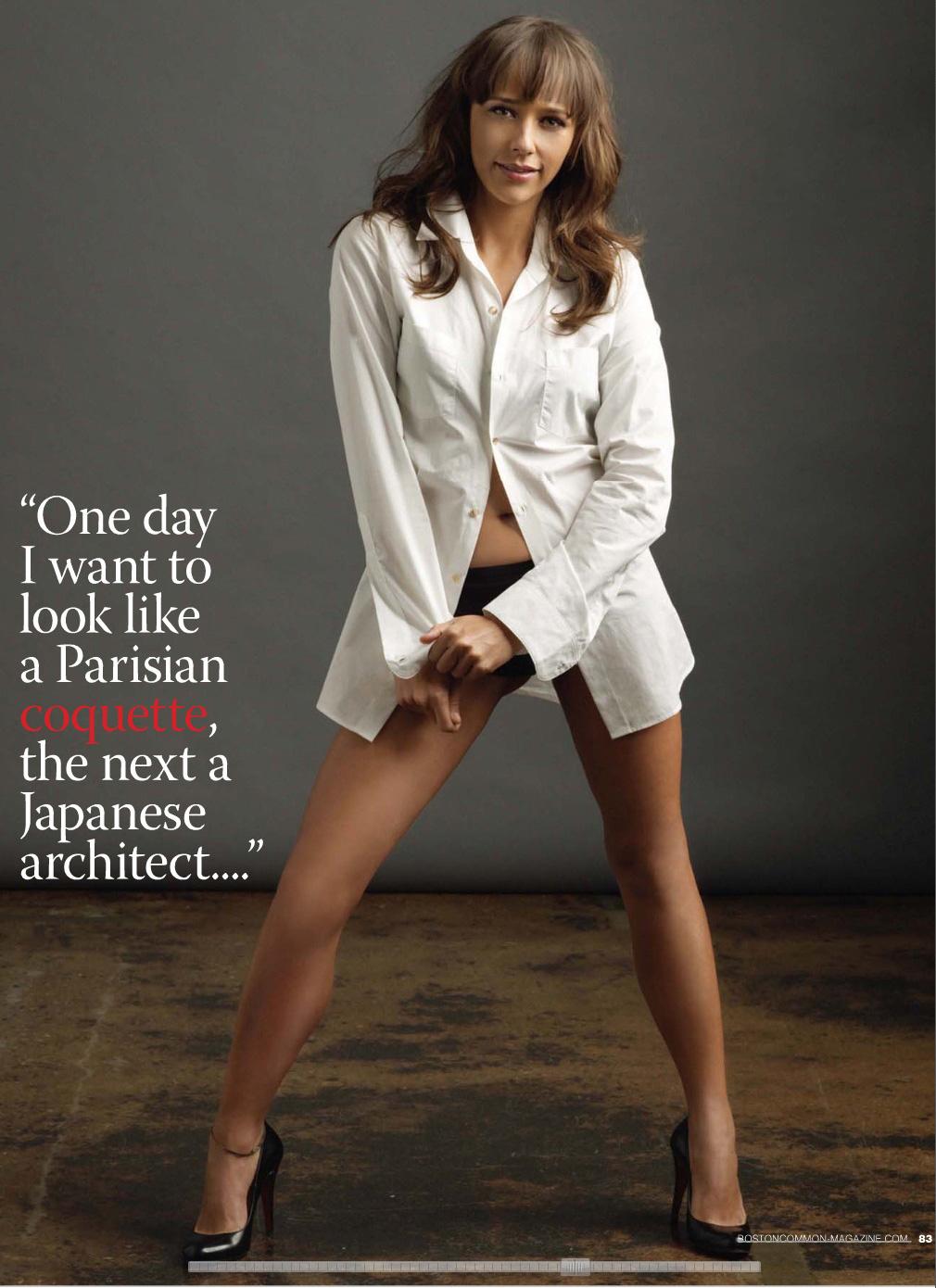 Rashida Jones  Celebrity Pictures-2728