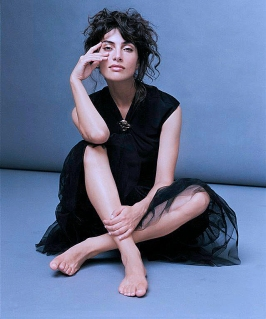 Caterina Murino | Celebrity Pictures