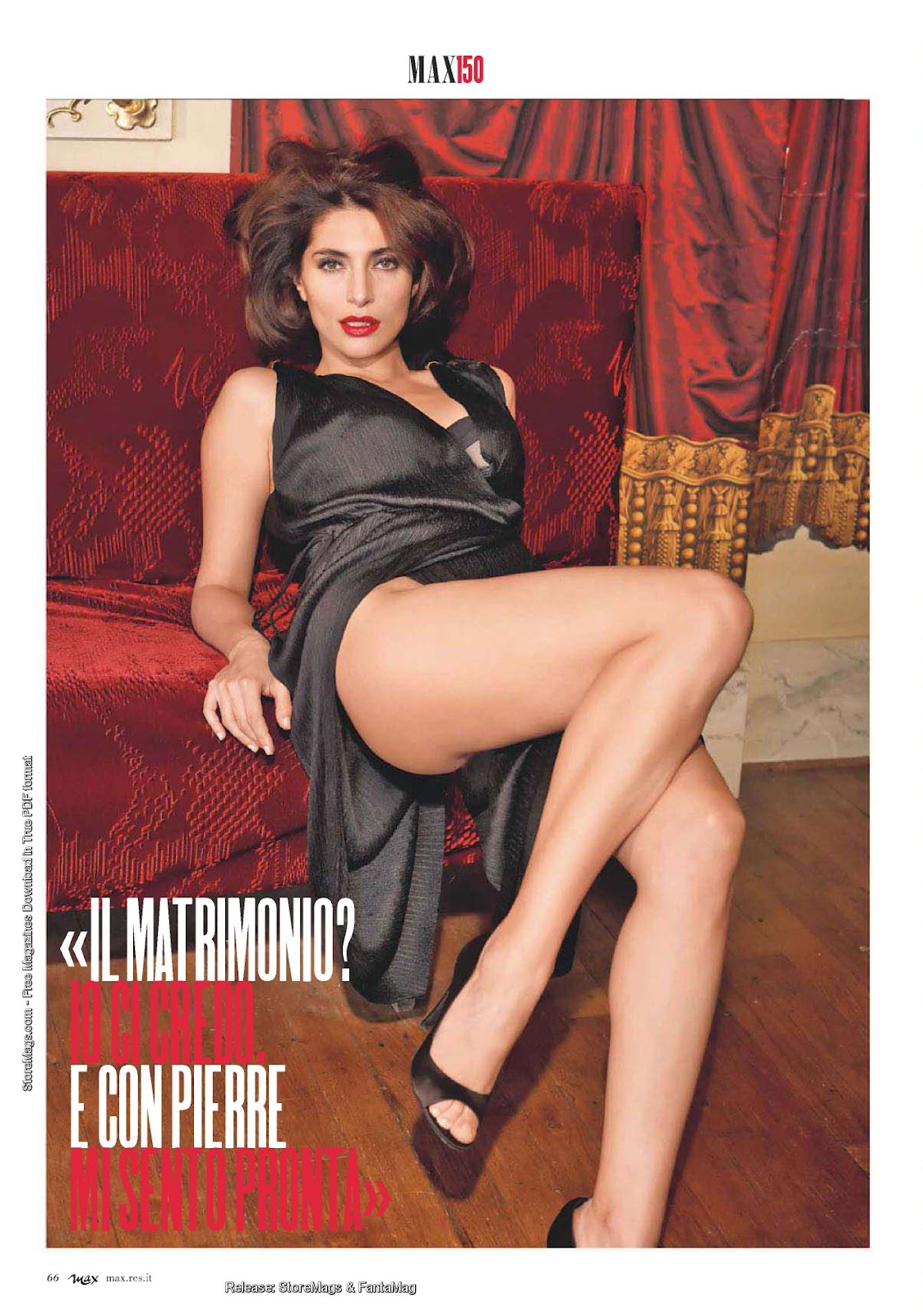 Caterina Murino  Celebrity Pictures-2636