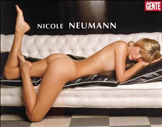 Nicole Neumann Nude 42