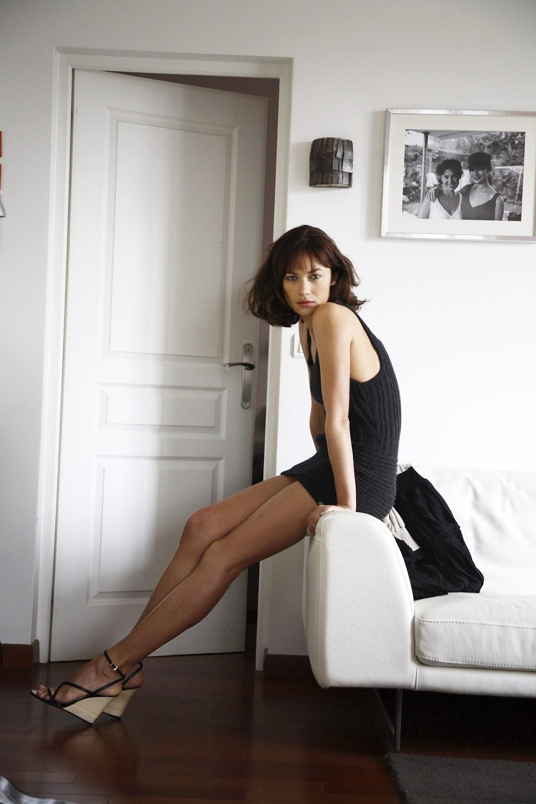 Olga Kurylenko | Celebrity Pictures Olga Kurylenko