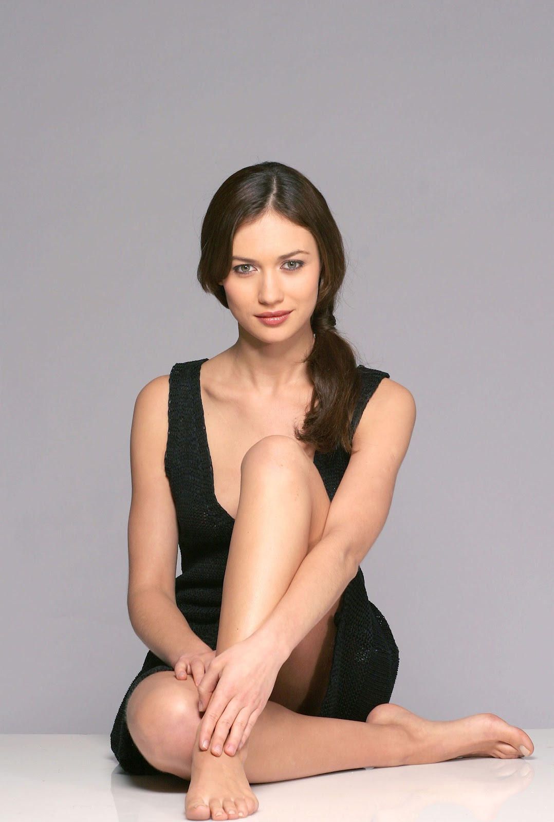 Olga Kurylenko | Celebrity Pictures: hotcelebrityfeet.wordpress.com/category/olga-kurylenko