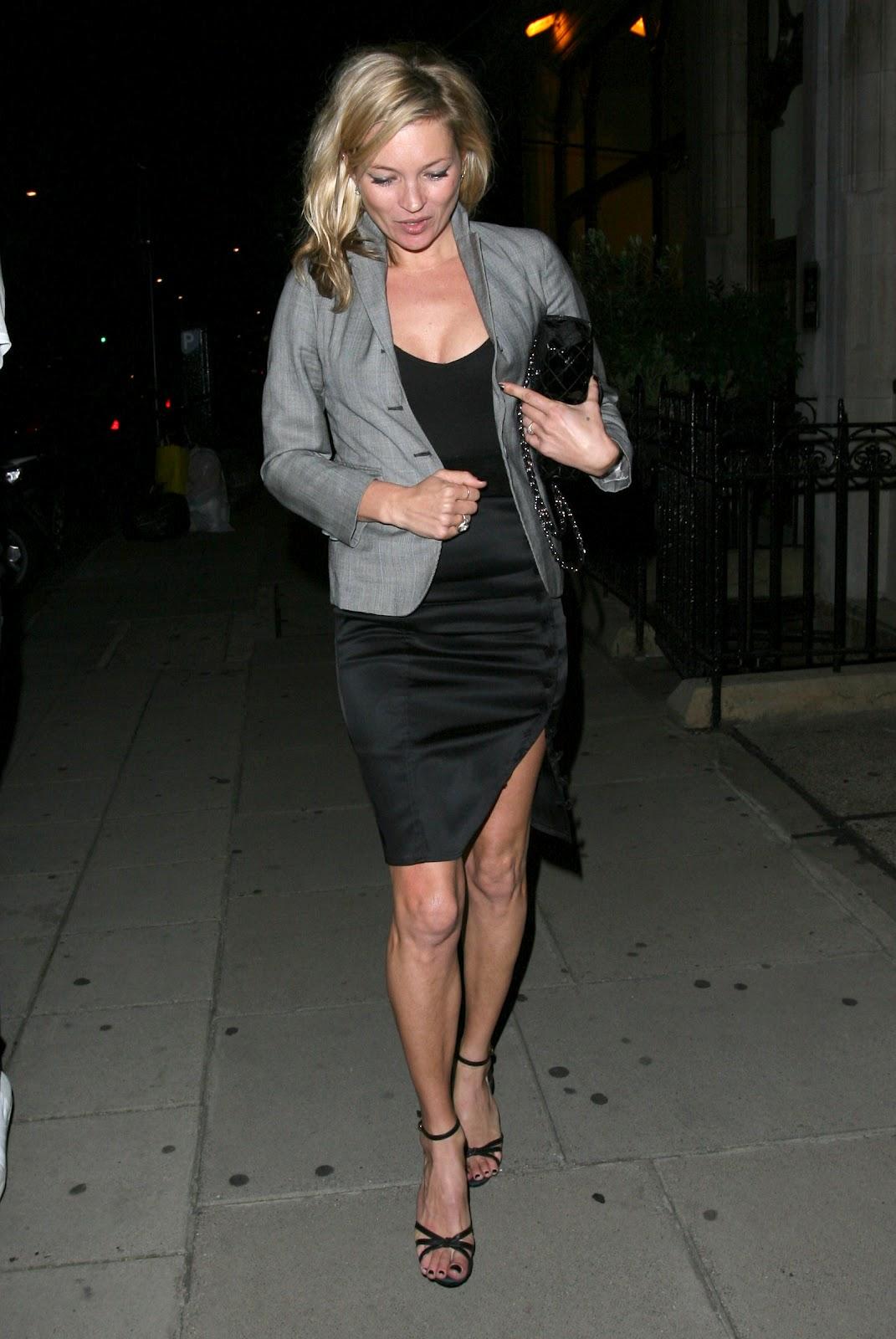 Kate Moss Feet | Celeb...