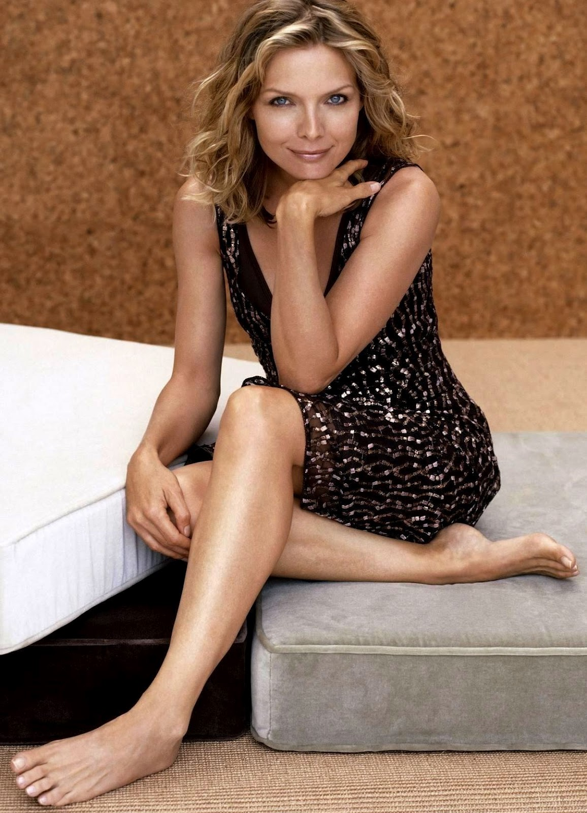 sex Michelle pfeiffer