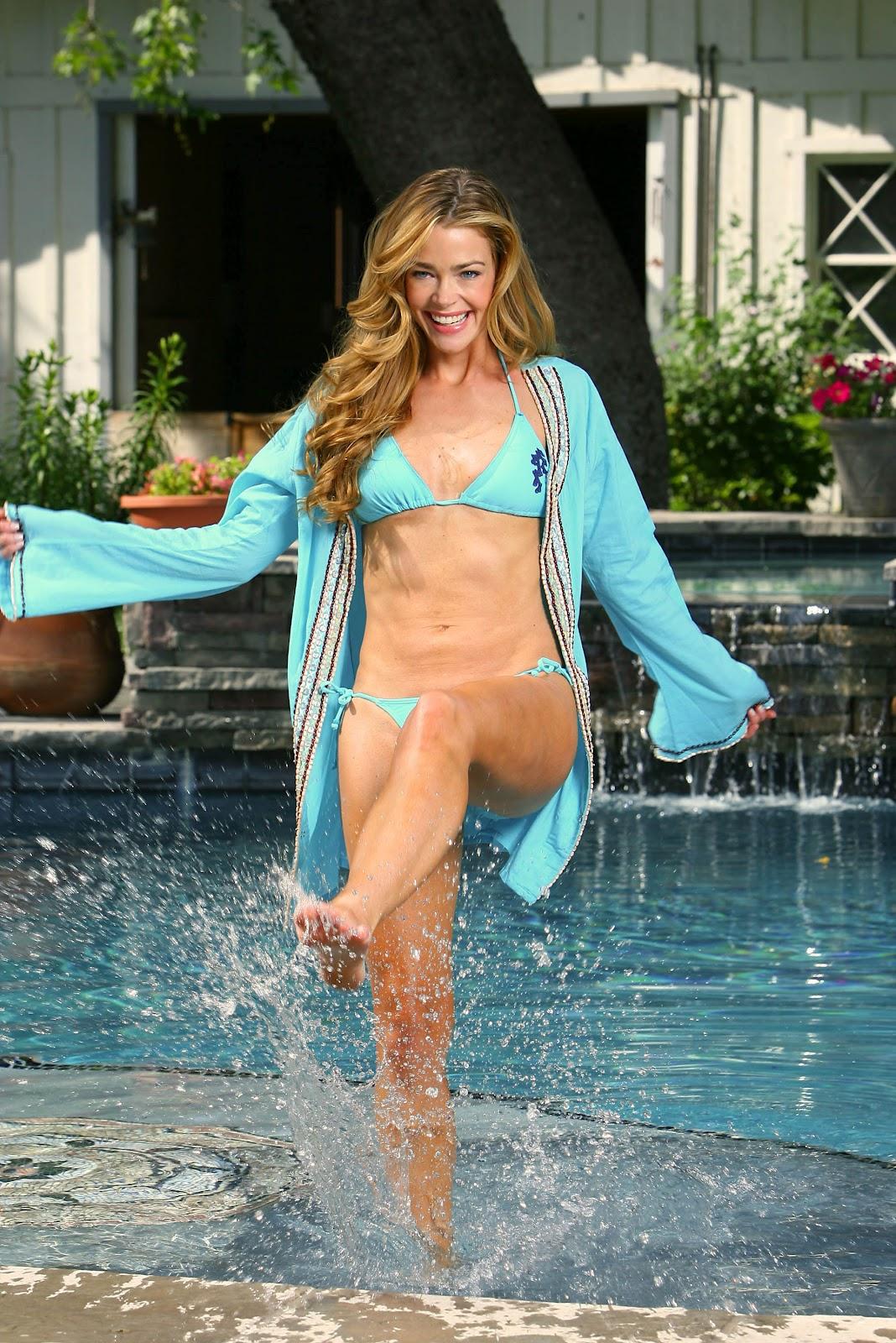 Denise Richards | Celebrity Pictures