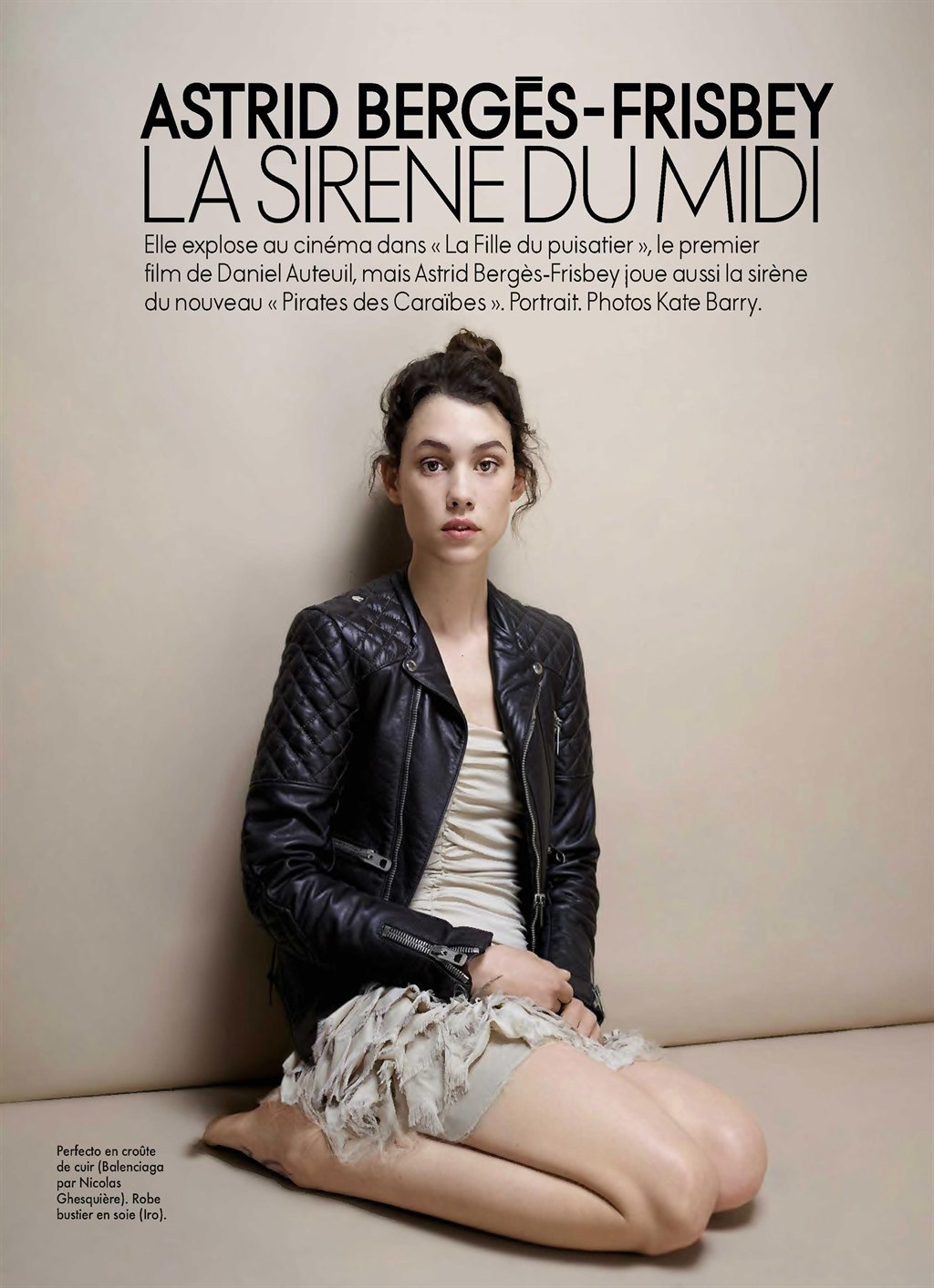 Astrid Berges Frisbey Feet Celebrity Pictures