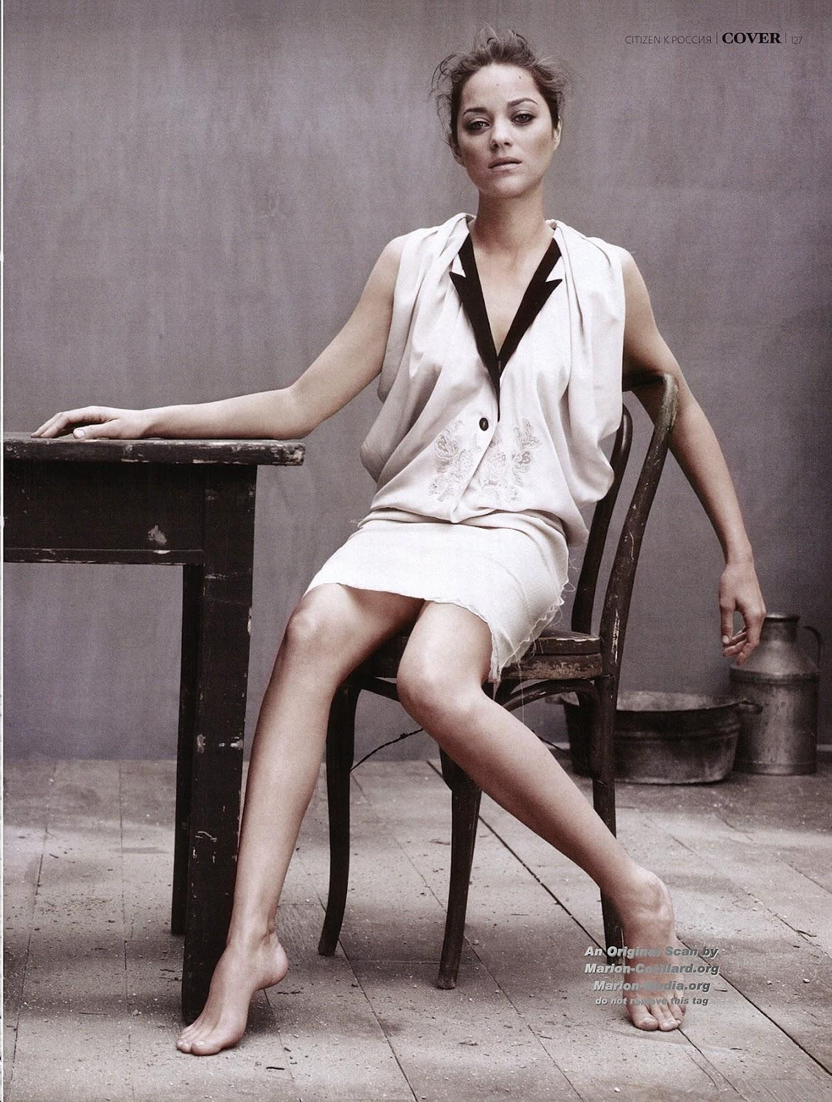 Marion Cotillard | Celebrity Pictures
