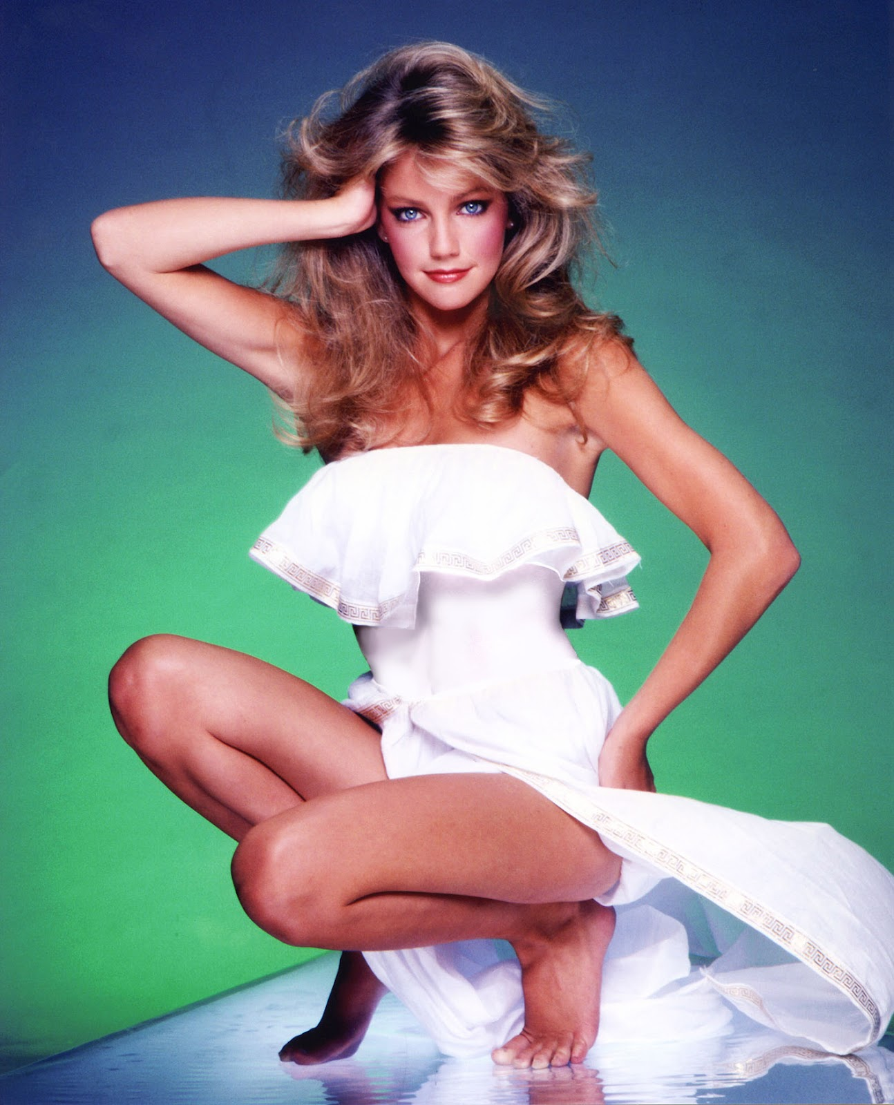 Heather Locklear  Celebrity Pictures-7077