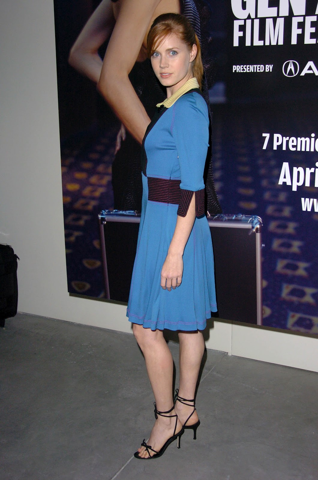 Amy Adams Wikifeet amy adams feet | celebrity pictures