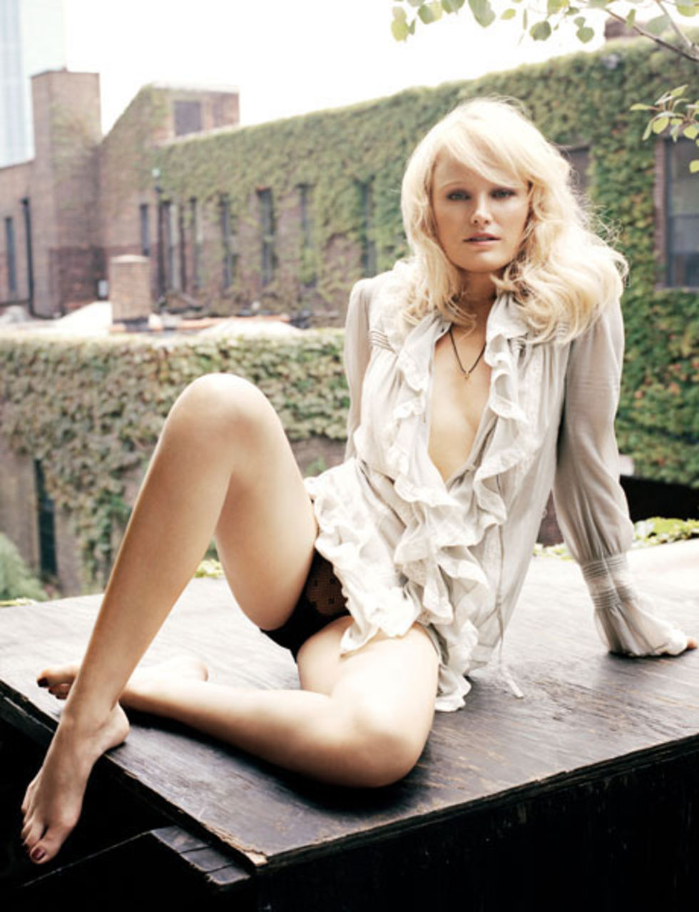 Malin Akerman Feet  Celebrity Pictures-4711