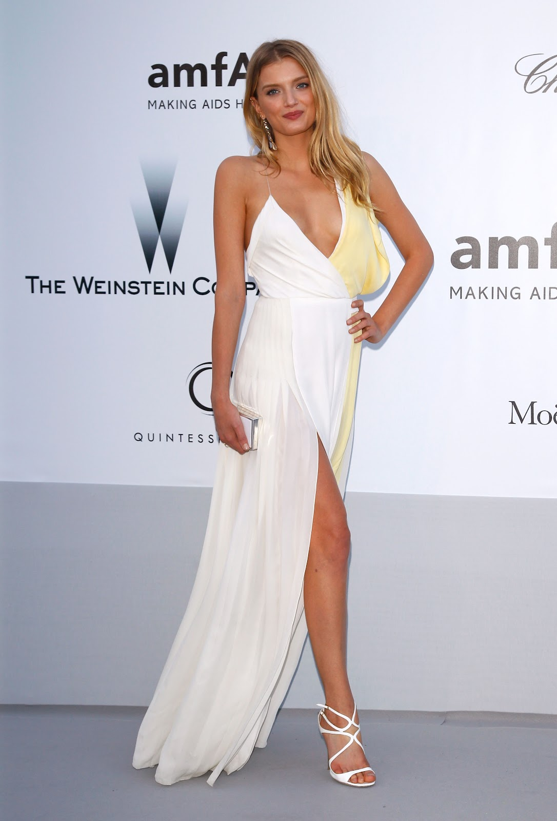 Amfar Gala 2008 in Cannes