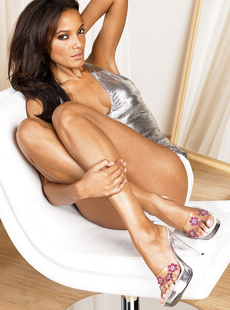 Selita Ebanks   Celebrity Pictures