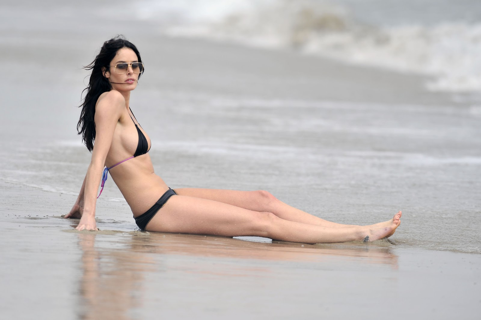 Feet Nicole Trunfio nude photos 2019