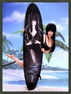 anya the mistress of darkness Elvira: mistress of the dark (1988) cast and crew credits, including actors,  actresses, directors, writers and more.
