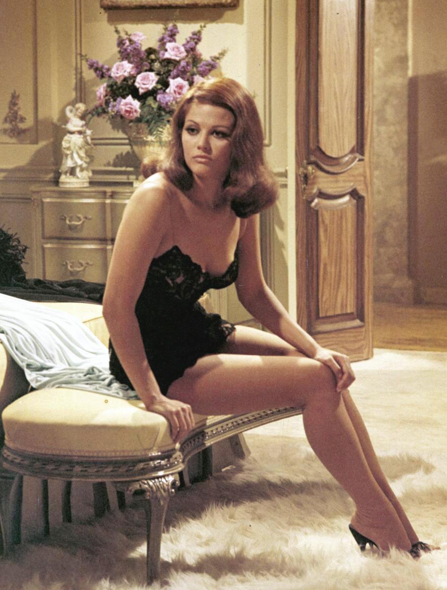 Claudia Cardinale Nude Pics 96