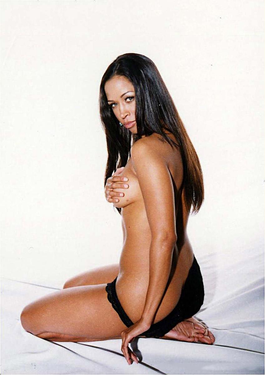 stacey dash xxx nude