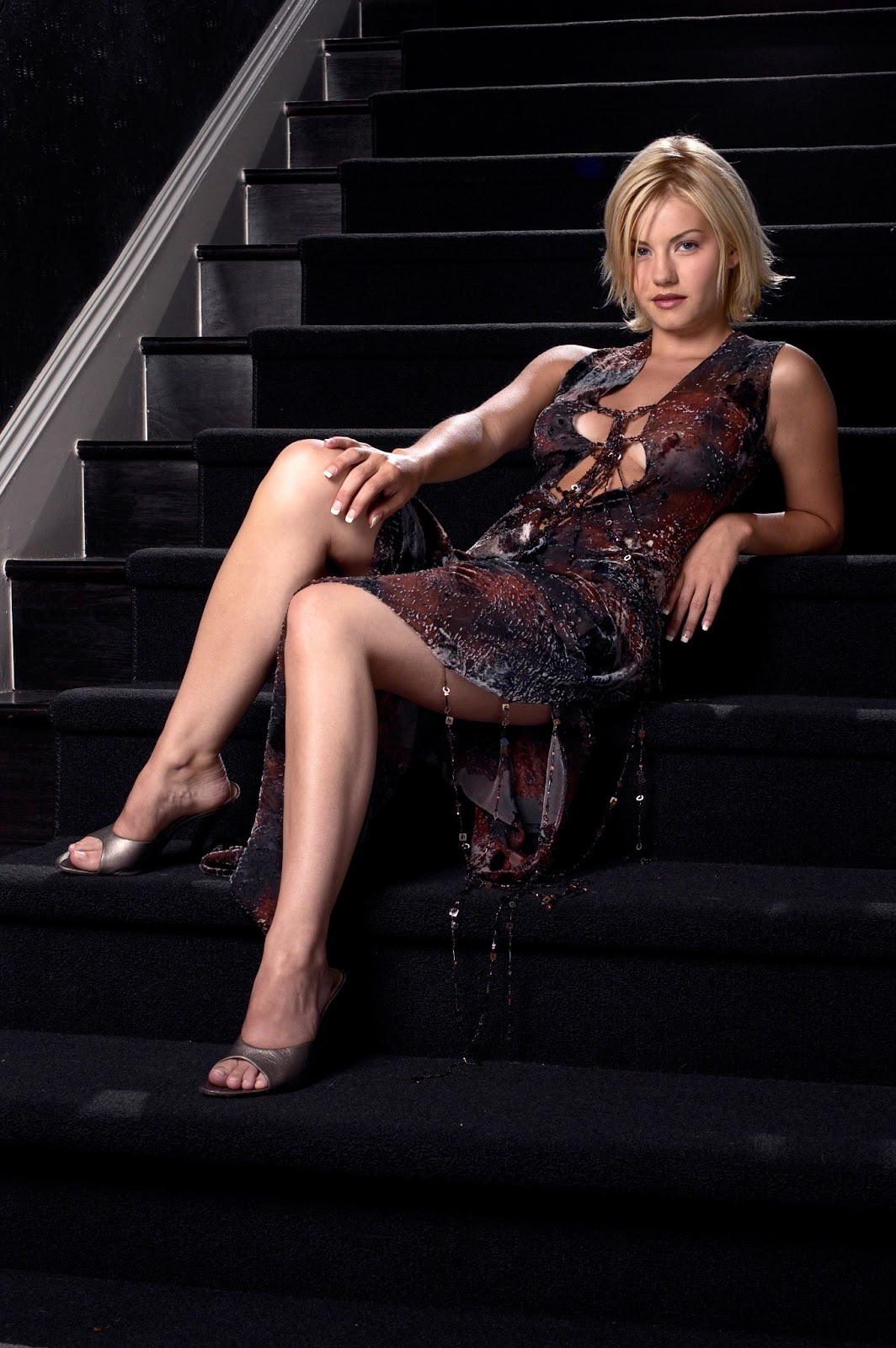 Elisha Cuthbert Latest Photos