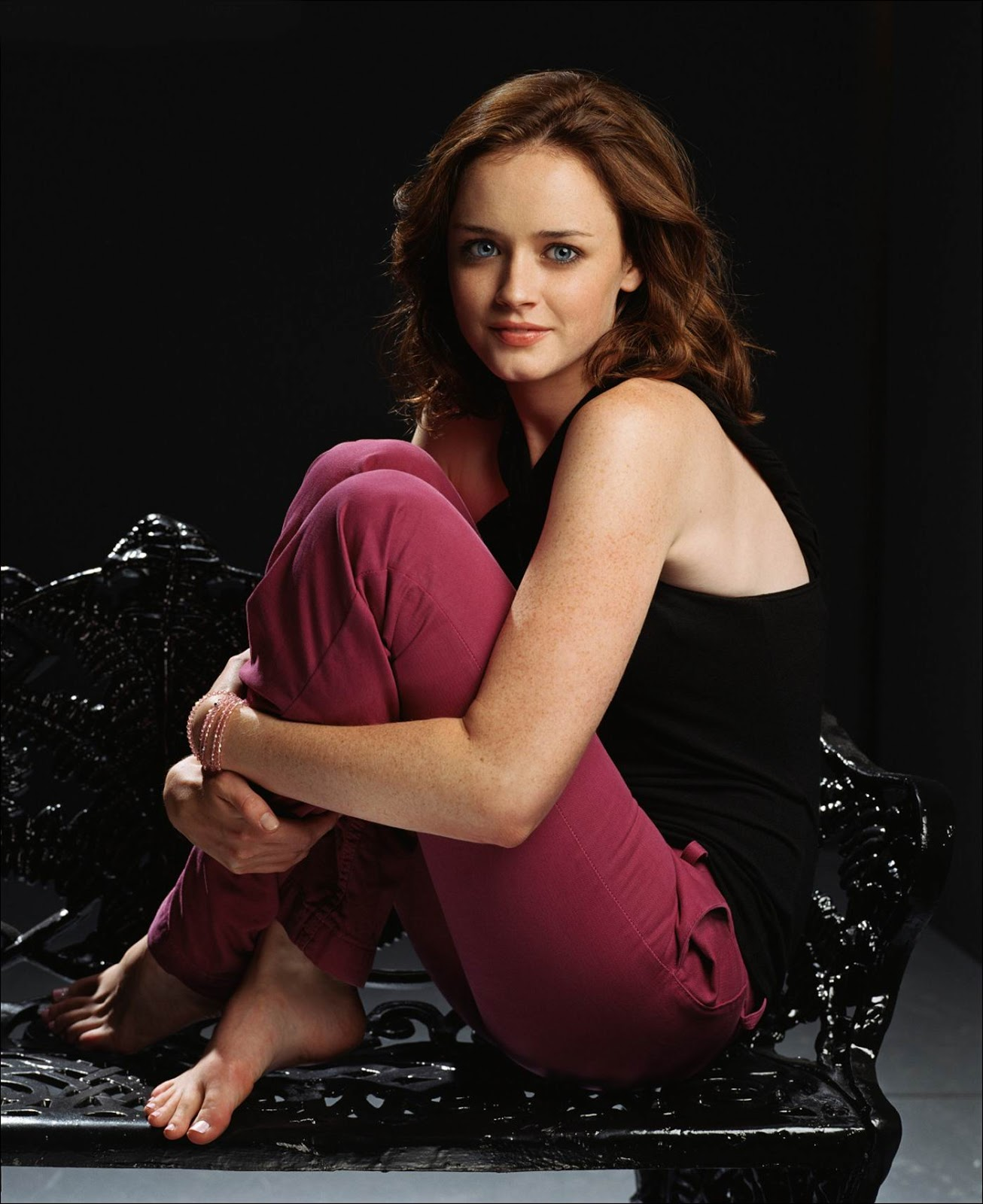 Alexis Bledel nude | The Fappening. 2014-2019 celebrity ...