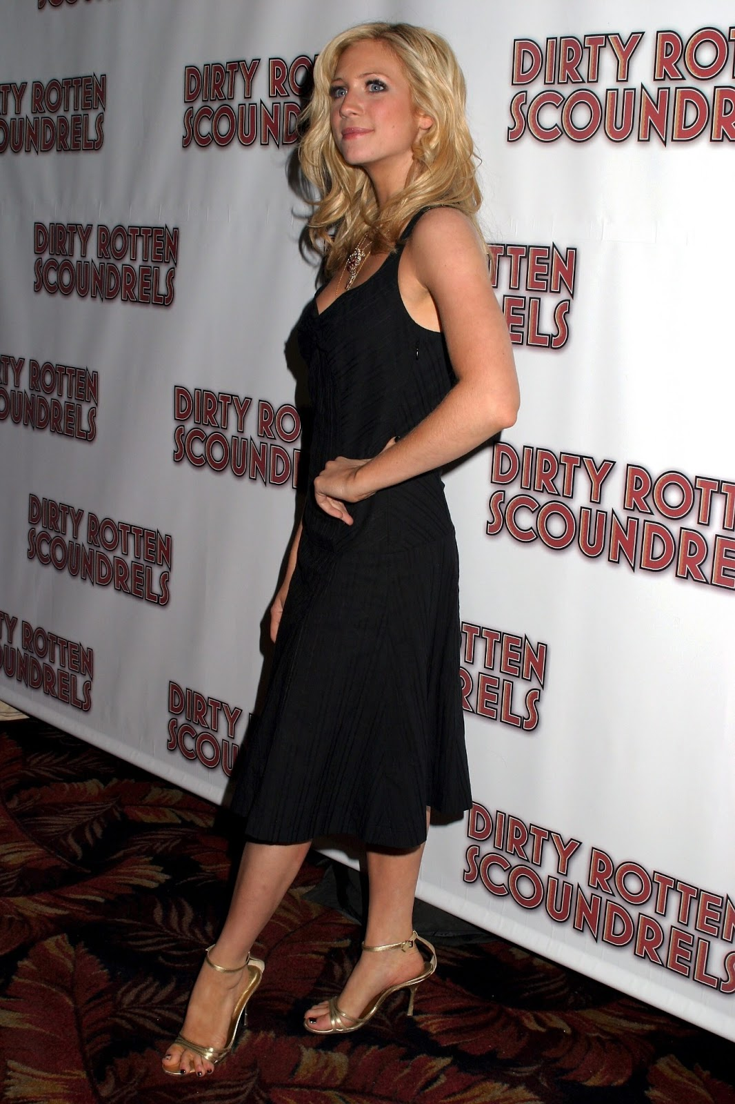 Brittany Snow   Celebrity Pictures