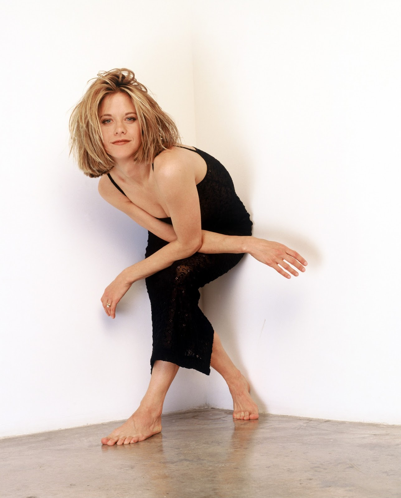 Meg Ryan Feet Celebrity Pictures