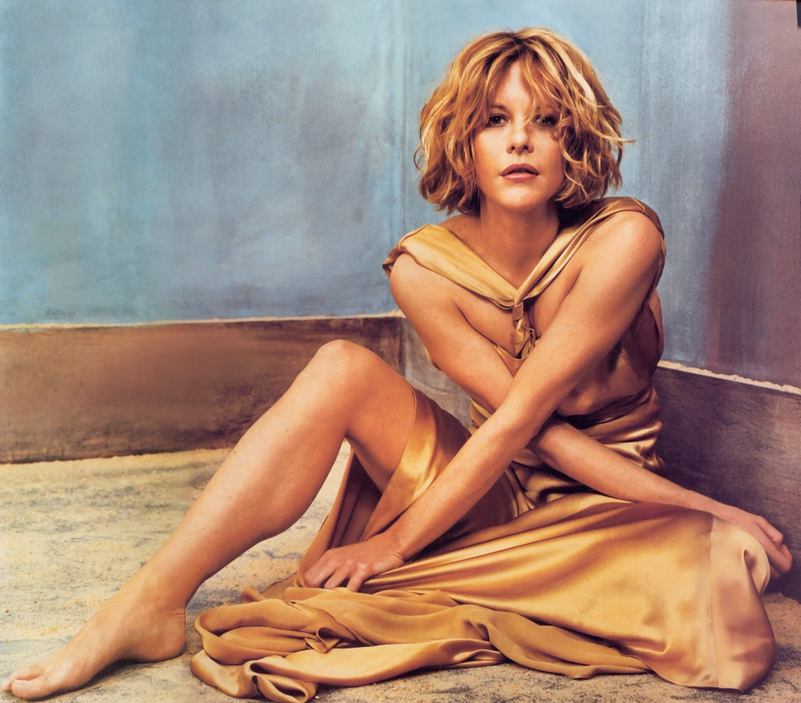 That Meg ryan sexy and nude